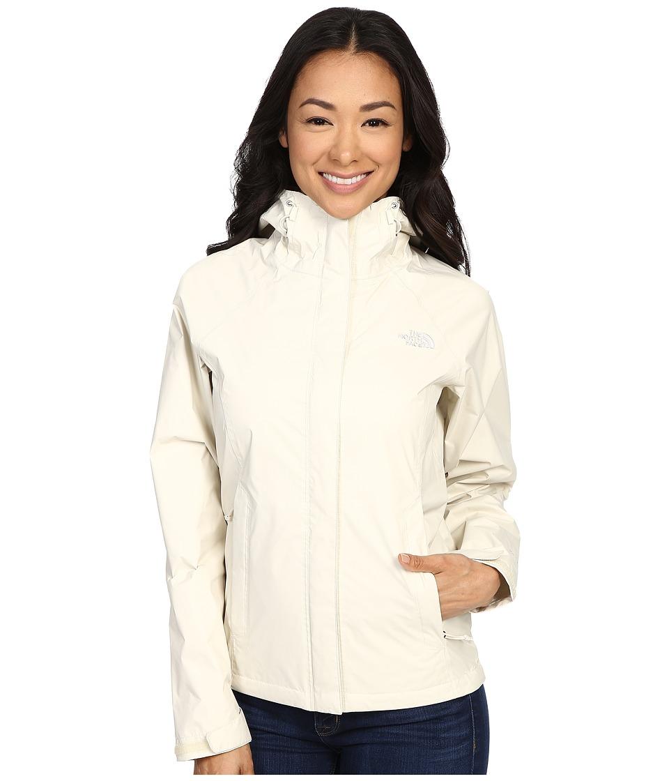 The North Face Venture Jacket (Vintage White (Prior Season)) Women