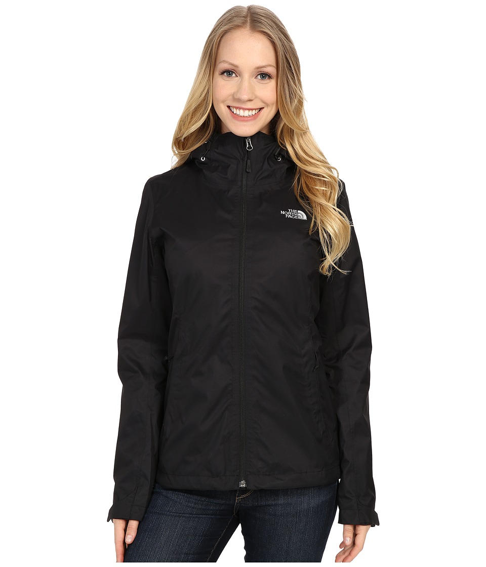 The North Face Arrowood TriClimate Jacket (TNF Black) Women