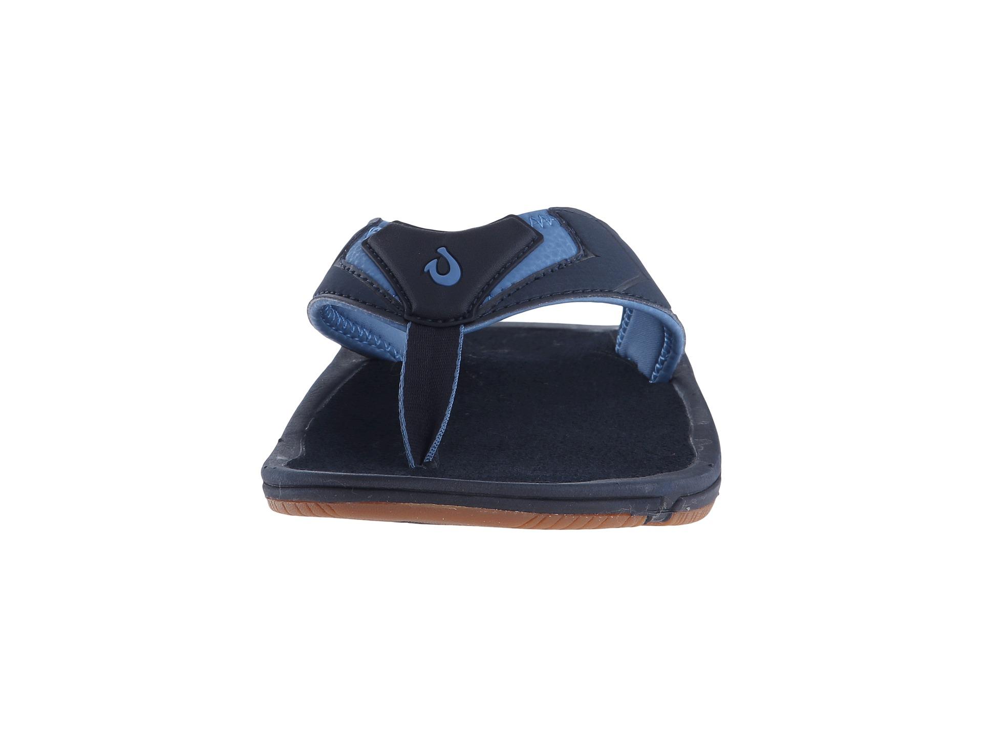 Ideas Men Leather Sandals Flip Flop Olukai Mens Shoes For