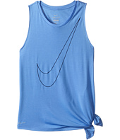 Nike Kids - Side Tie Top (Little Kids/Big Kids)