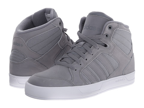 Adidas Bbneo Raleigh Mid Top Shoes