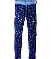 Nike Kids - Pro Cool Allover Print 1 Tight (Little Kids/Big Kids)