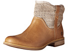 Savin Hill Ankle Boot