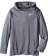 Nike Kids - Elite Hooded Shooter (Little Kids/Big Kids)