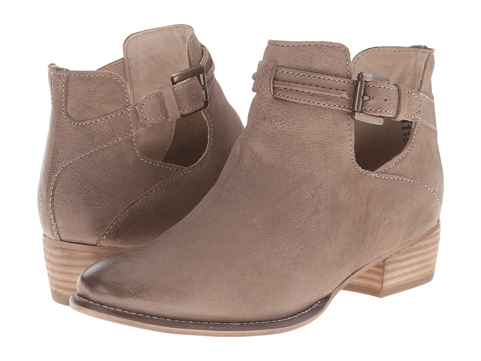 Seychelles - Tourmaline (Taupe Leather) Women