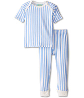 BedHead Kids - Short Sleeve Two-Piece Pants Set (Infant)