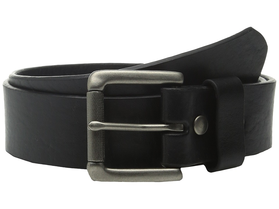 Image of Bill Adler 1981 - Jaxson (Black) Men's Belts