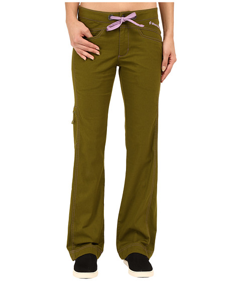 Whether you're unwinding on the couch after a long week of work or headed up to the crag on a cool spring day, the Black Diamond Women's Notion Pants are built to keep you comfortable/5(23).