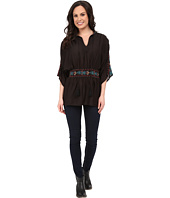 Double D Ranchwear - Bella Colla Tunic