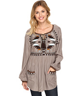 Double D Ranchwear - Grandmother Moon Top