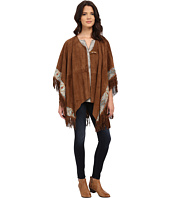 Double D Ranchwear - Fire Guardian Poncho