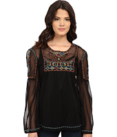 Double D Ranchwear - Los Lunas Top