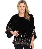 Double D Ranchwear - Rain Walker Top