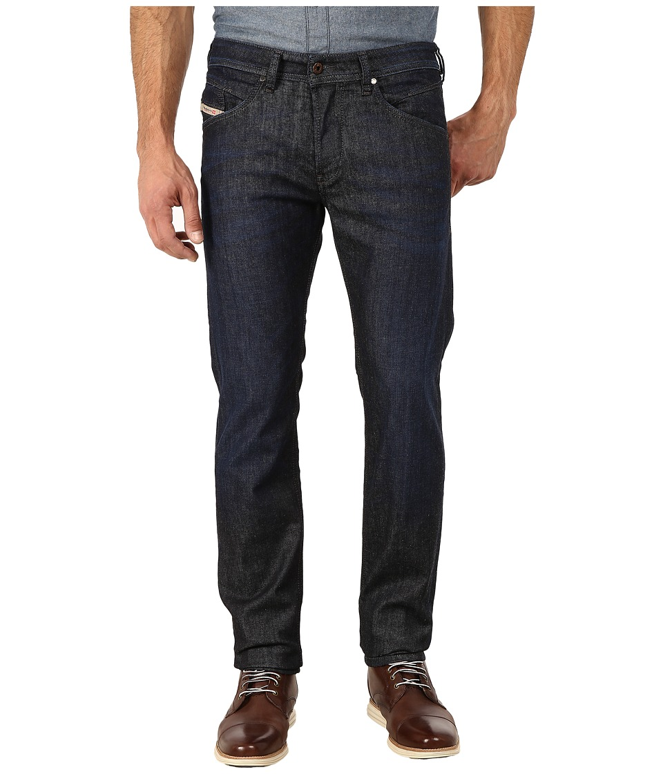 Diesel Belther Trousers 0842G Denim Mens Jeans