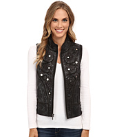 Double D Ranchwear - Highwayman Biker Vest
