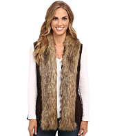 Double D Ranchwear - Saddle Maker Vest