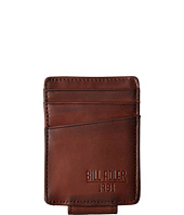 Bill Adler 1981 - Burnished Front Pocket