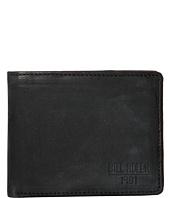 Bill Adler 1981 - Nubuck Bill fold