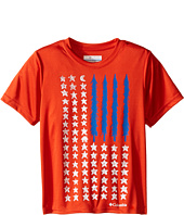 Columbia Kids - Camp Americana™ Graphic Tee (Little Kids/Big Kids)