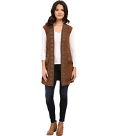 Double D Ranchwear - The Broadmoor Vest