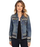 Double D Ranchwear - The Silver Mine Jacket