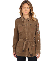 Double D Ranchwear - Native Tea Field Jacket