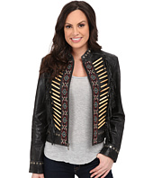 Double D Ranchwear - Bucking Buffalo Jacket