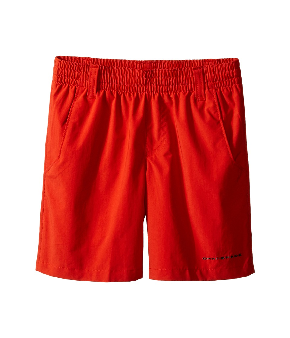 Columbia Kids Backcast Short Little Kids/Big Kids Super Sonic Boys Shorts