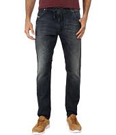 Diesel - Krooley-Ne Sweat Jeans 0666V