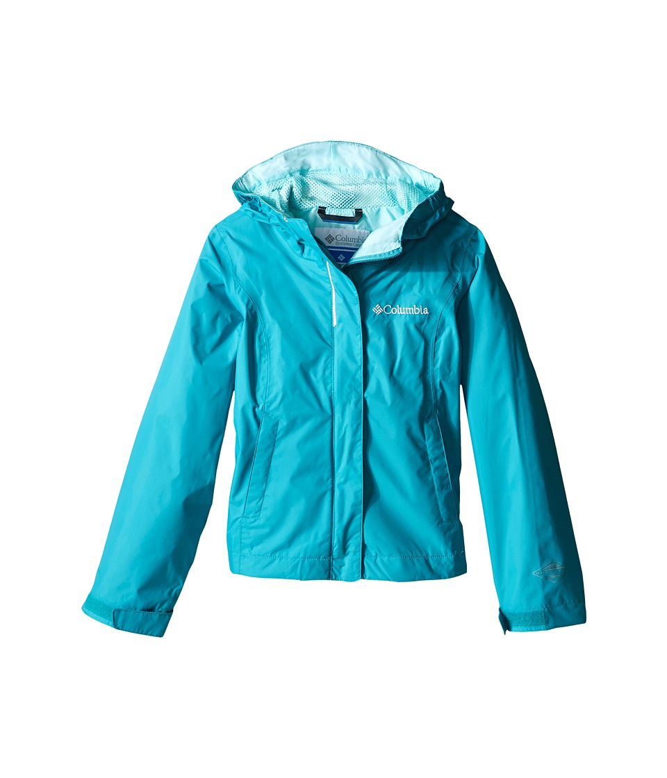 Columbia Kids Arcadia Jacket Little Kids/Big Kids Miami Girls Coat
