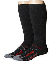 Feetures - Elite Merino+ Heavy Cushion Crew 2-Pair Pack