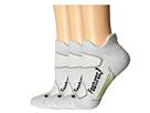 Feetures Elite Merino+ Light Cushion No Show Tab 3-Pair Pack