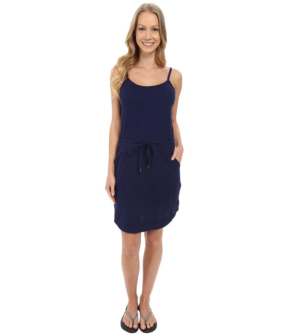 Carve Designs Ella Dress Anchor Womens Dress