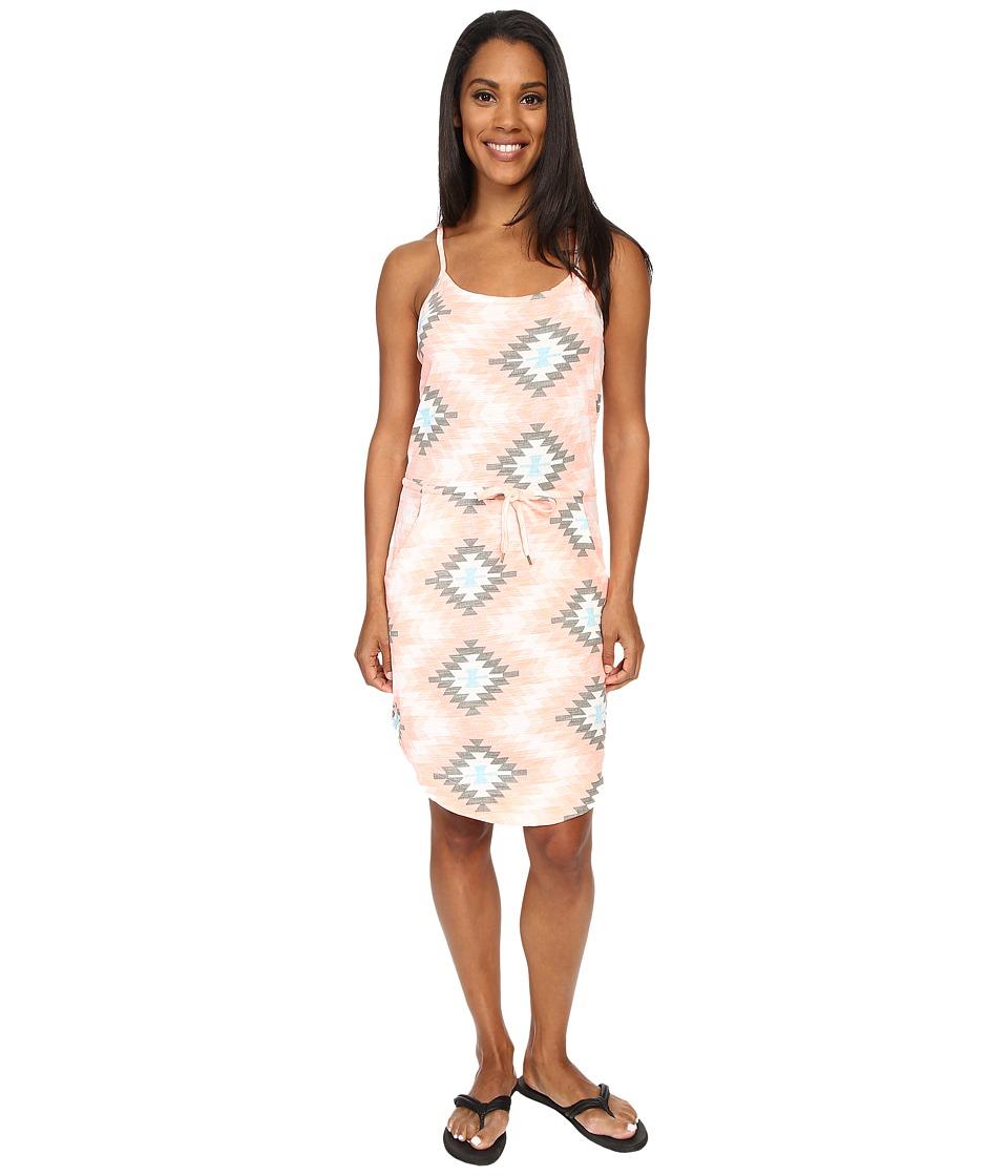 Carve Designs Ella Dress Havasu Womens Dress