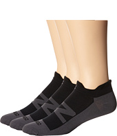 Zensah - Invisi Running Sock 3-Pack