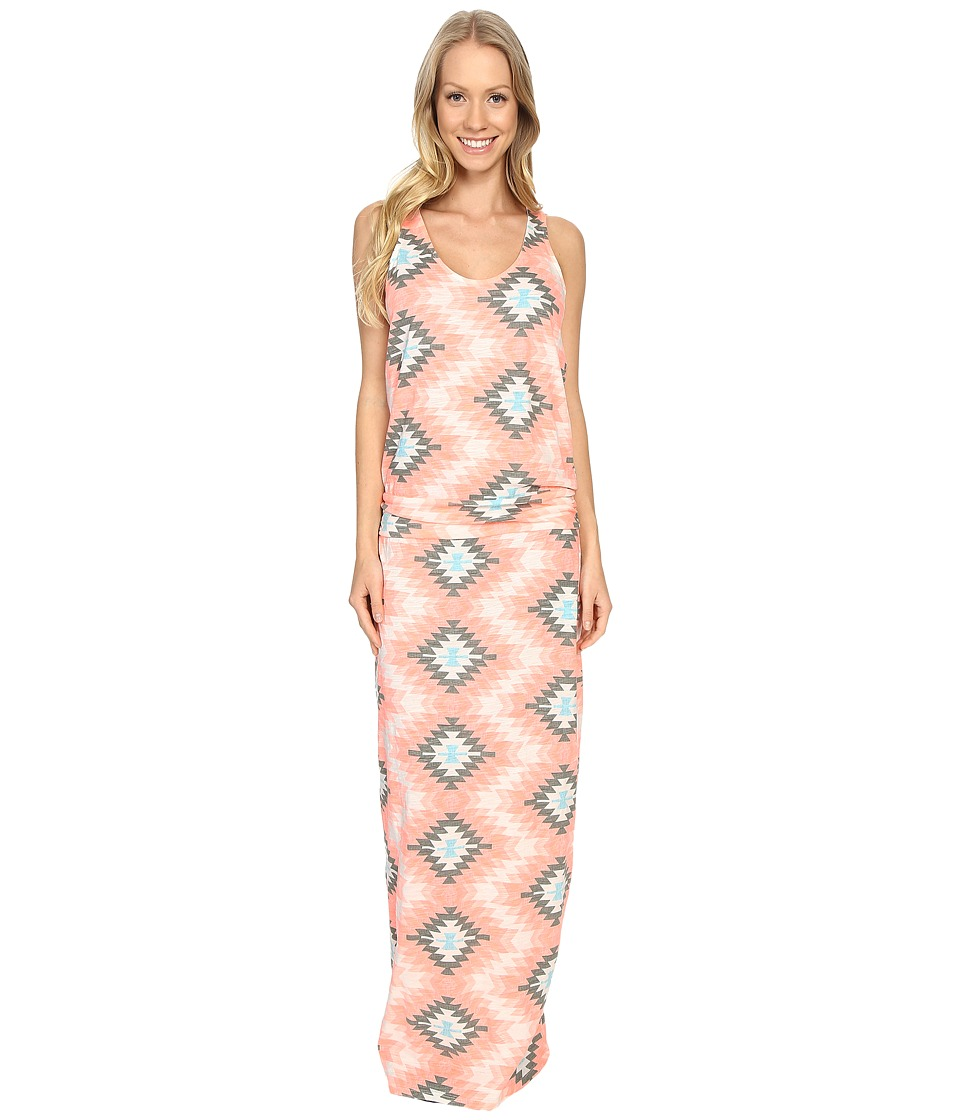 Carve Designs Anderson Maxi Dress Havasu Womens Dress