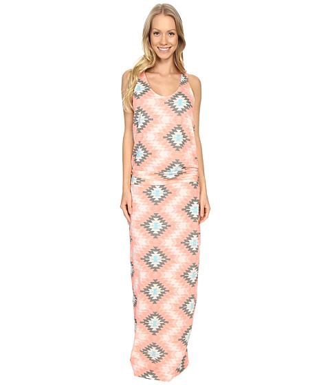 Carve Designs Anderson Maxi Dress