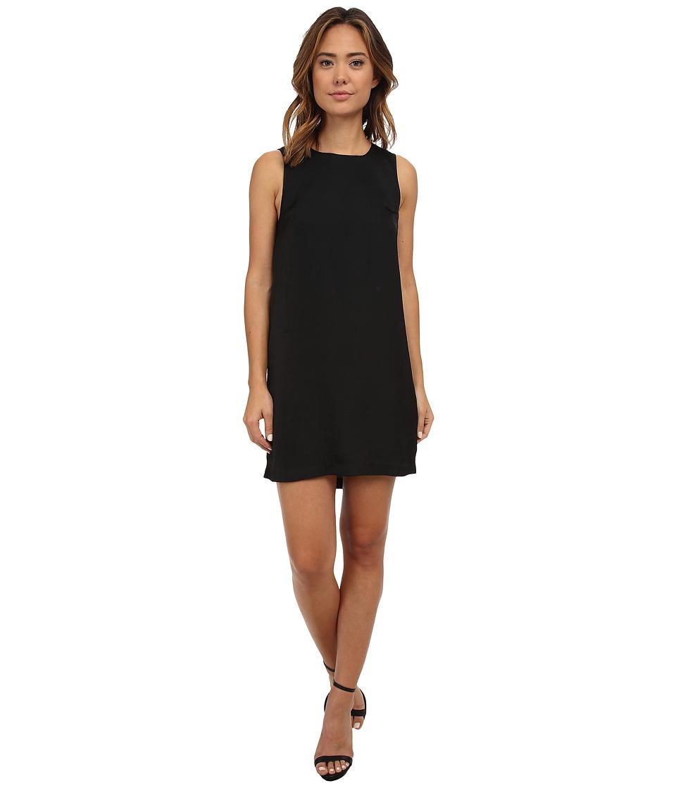 Tart Carly Dress Black Womens Dress