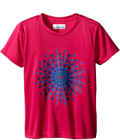 Columbia Kids - Sunny Burst Medallion Graphic Tee (Little Kids/Big Kids)