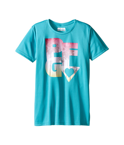 Columbia kids pfg haze graphic tee little kids big kids for Baby fishing shirts columbia