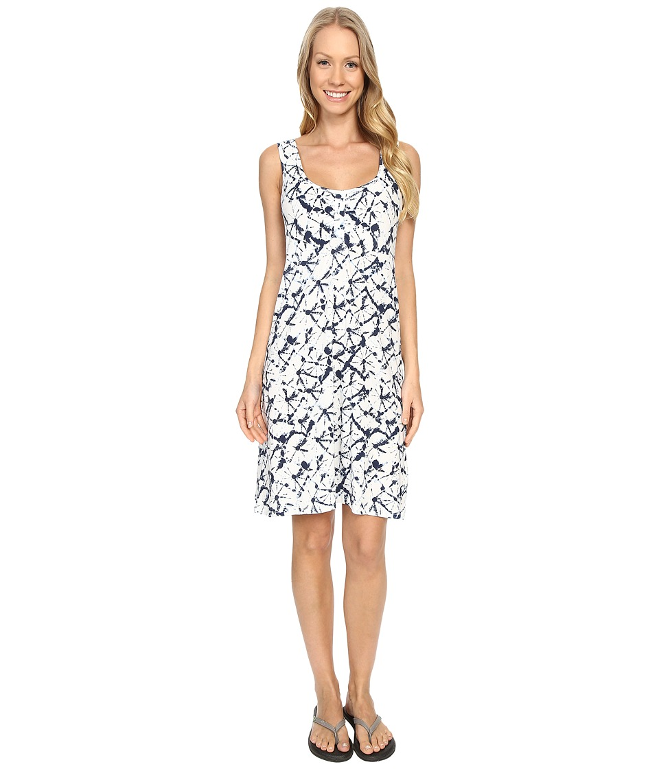 Carve Designs Aloha Dress Bahama Womens Dress