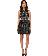 BB Dakota - Sabrina Sequin Lace Dress