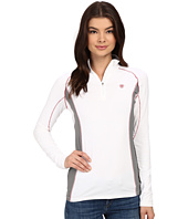 Ariat - Triumph Factor 1/4 Zip