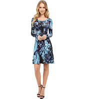 Karen Kane - Polar Floral Dress