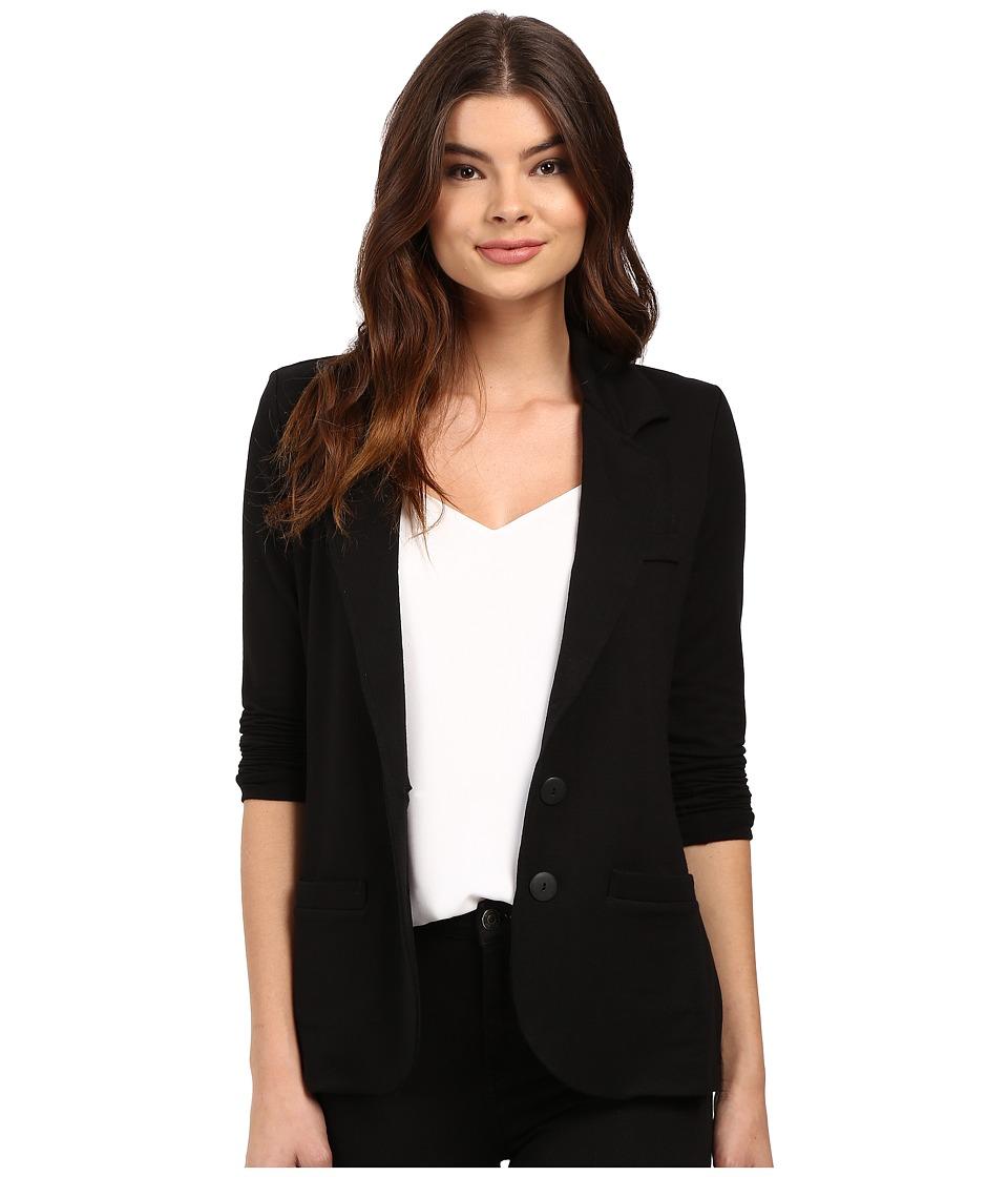 Tart Essential Blazer Black 1 Womens Jacket