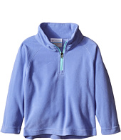 Columbia Kids - Glacial™ Fleece Half Zip (Toddler)