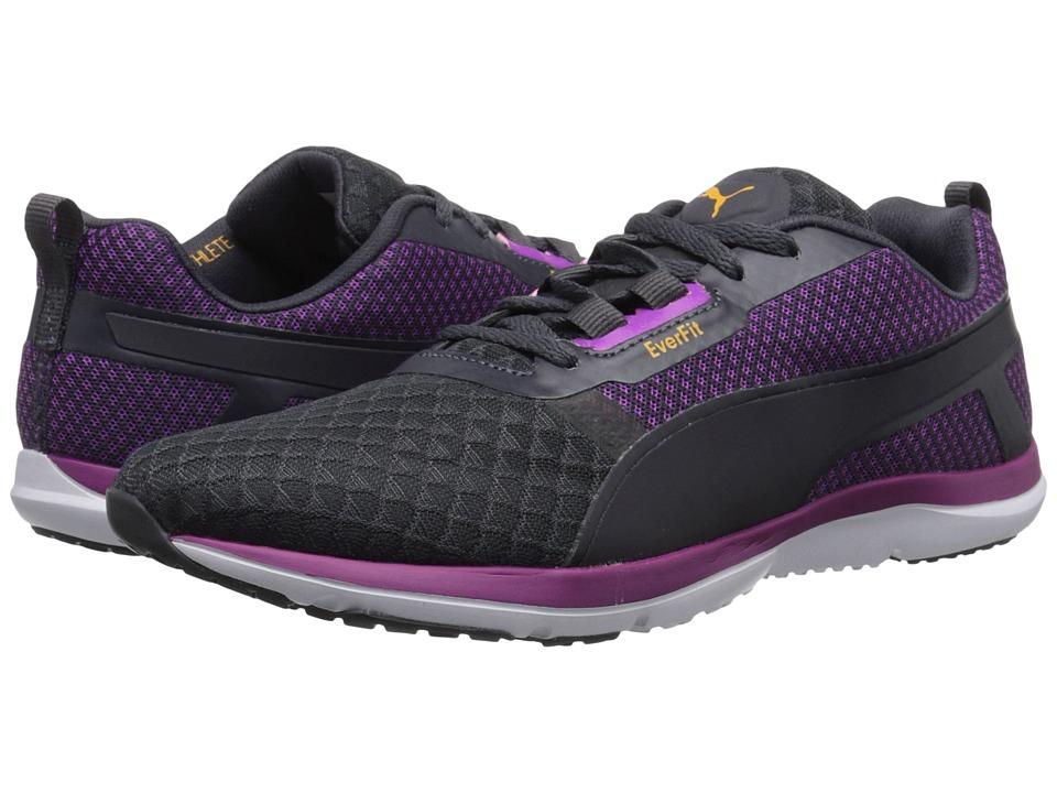 PUMA Pulse Flex XT Core Periscope/Purple Cactus Flower/White/Zinnia Womens Shoes