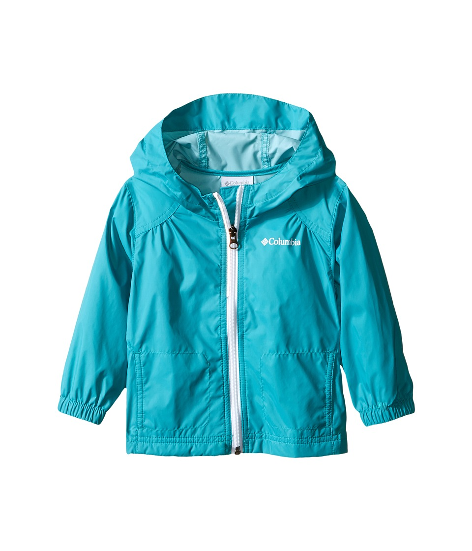 Columbia Kids Switchback Rain Jacket Toddler Miami Girls Coat