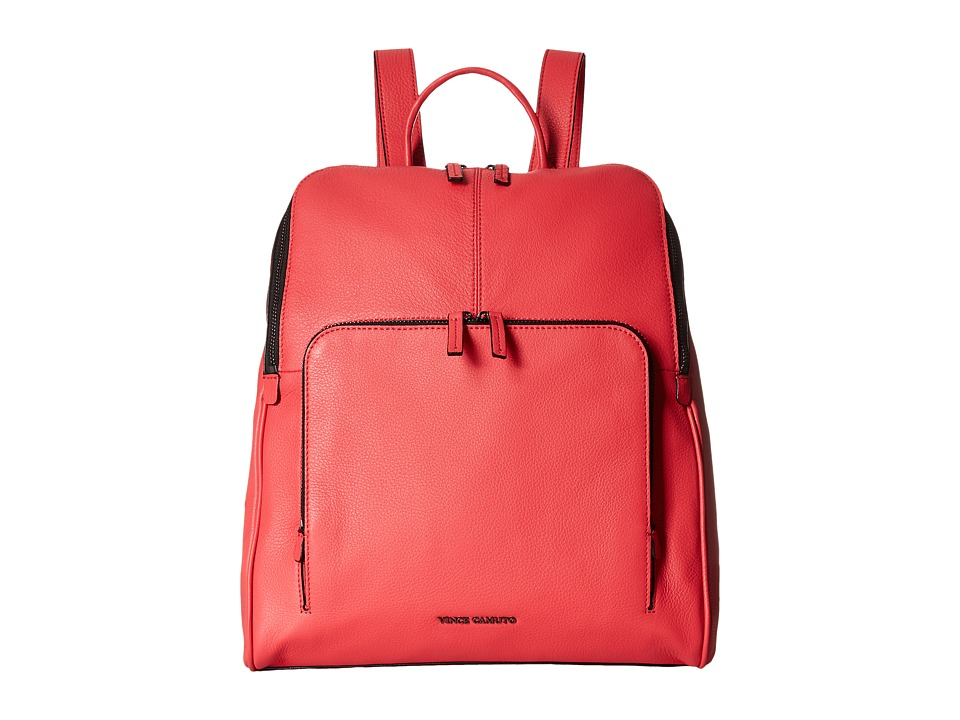 Vince Camuto - Ezra Backpack (Watermelon) Backpack Bags