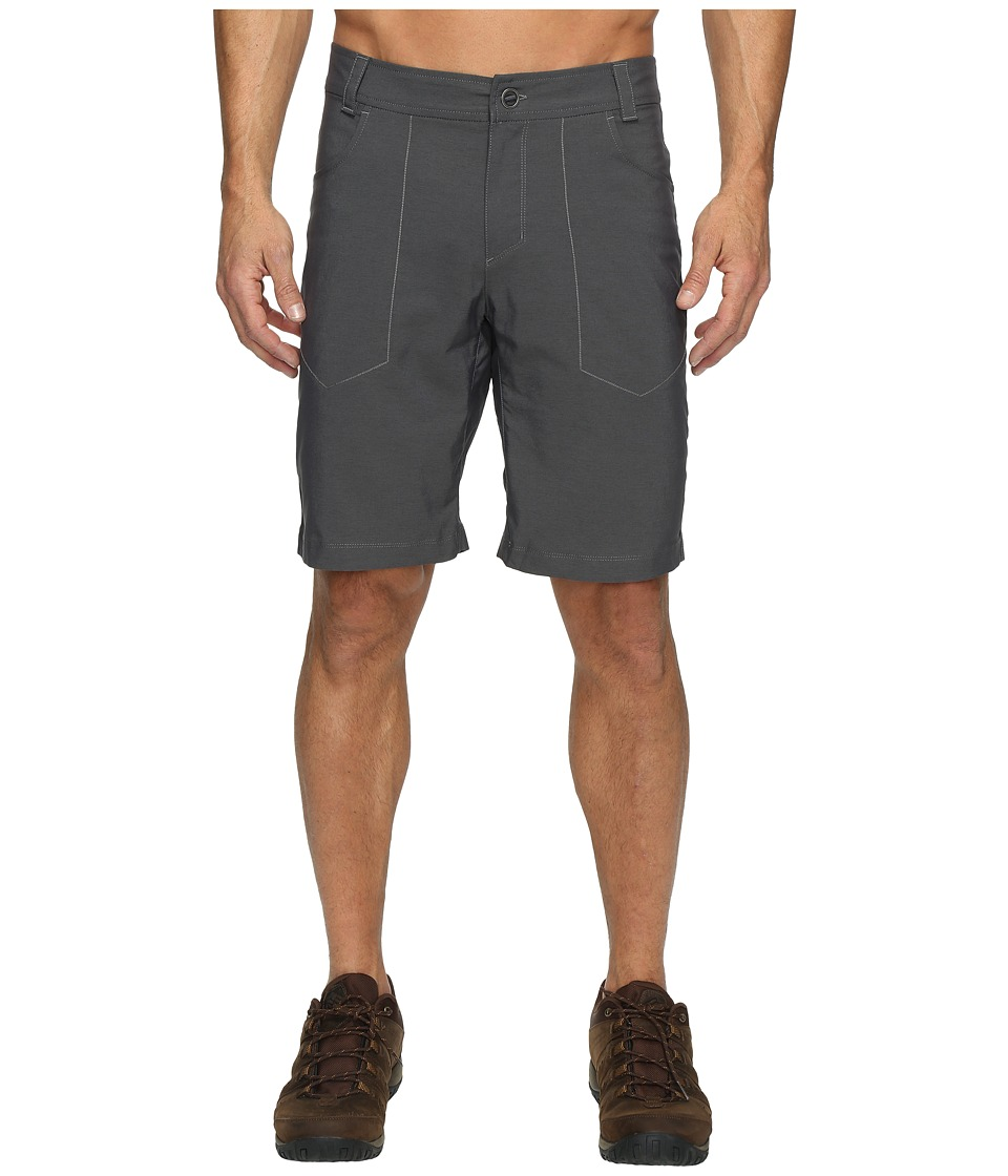 Columbia Pilsner Peak Shorts (India Ink) Men